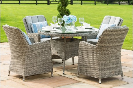 Strong Wood Garden Furniture: Things to Consider