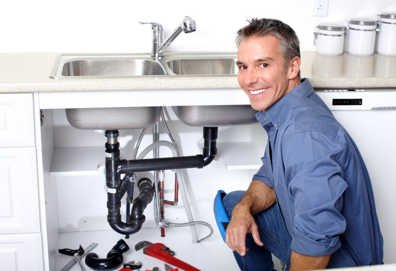 Wycombe Plumber