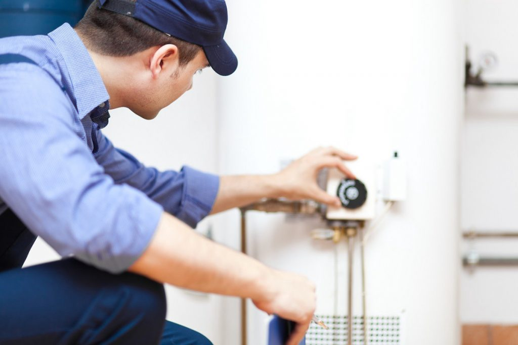 vancouver heater services