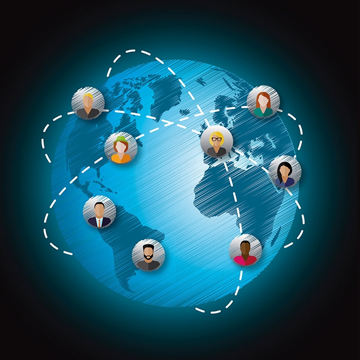 Steps to Start Integrating Talent Management with Your Global Mobility Function